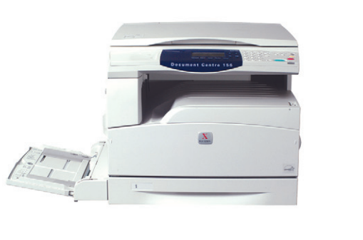 Fuji Xerox Document Centre 186