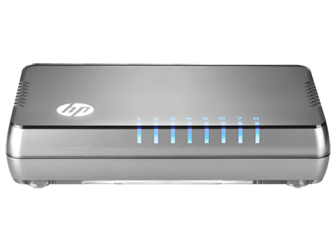 HP 1405-8G v2 Switch Gigabit (J9794A)