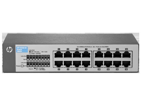 HP 1410-16 Switch (J9662A)