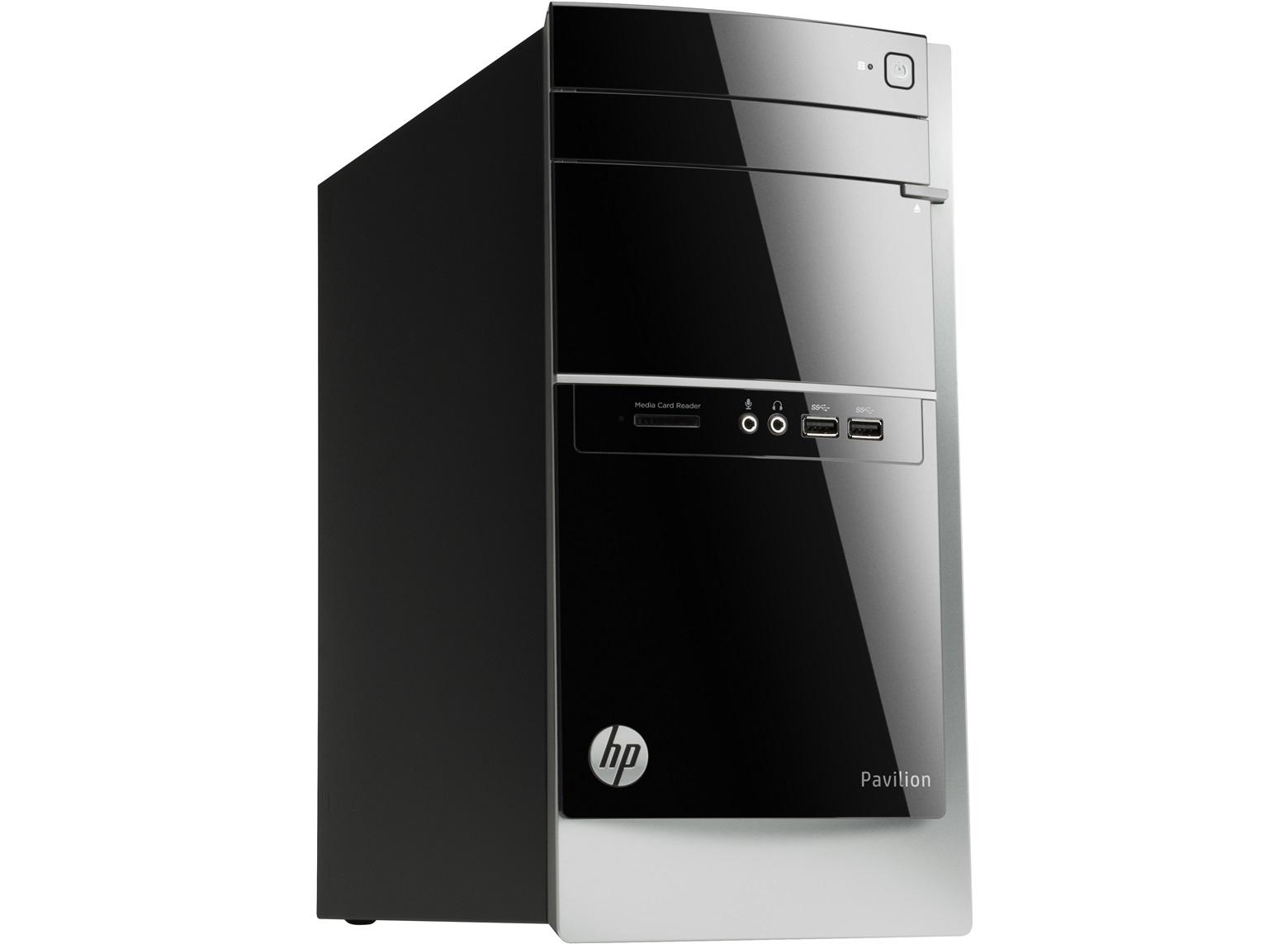 Máy bộ HP Pavilion 500-513x, Core i3-4160/4GB/500GB (K5N74AA)
