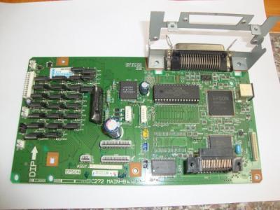 Boad Formatter Epson LQ 2180