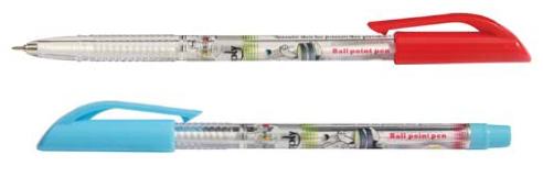 Bút bi Thiên Long TL 062