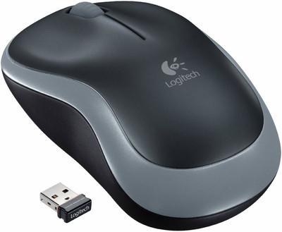 Chuột không dây Logitech Wireless Mouse M165