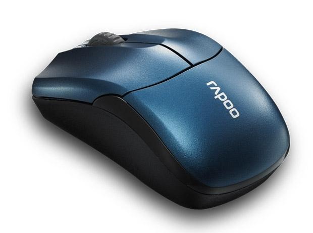 Chuột không dây Rapoo 1190.BLUE