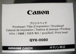 Đầu in Canon QY6-0080-000 Print head (QY6-0080-000)