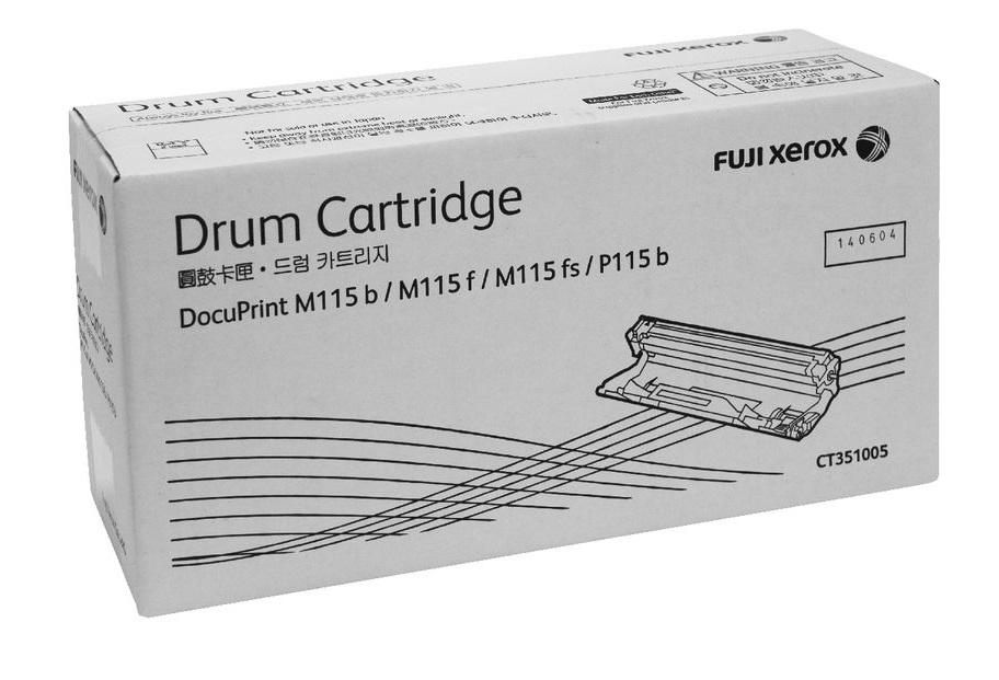 Drum bộ chính hãng Fuji Xerox CT351005, Drum Unit (CT351005)