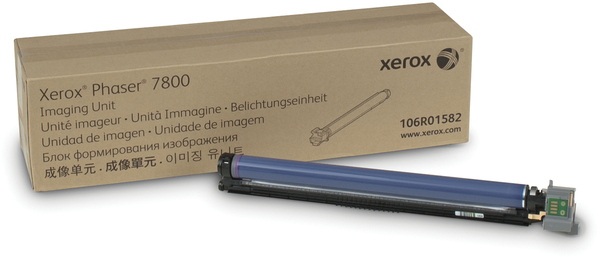 Imaging Unit, PhaSER 7800 for Phaser 7800 (106R01582)