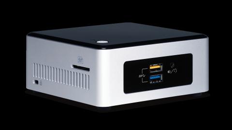 Intel Braswell Processor Celeron N3050-2.16GHz, Intel HD Graphics
