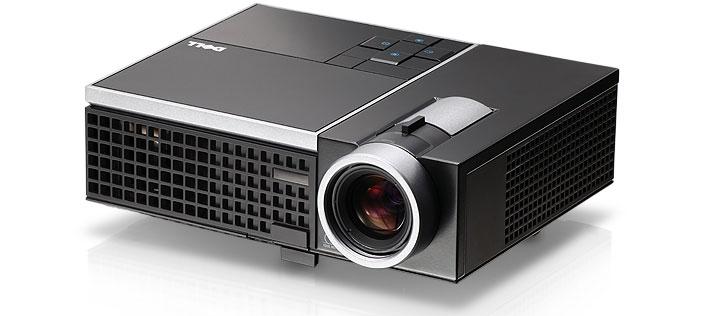 Máy chiếu Dell M210X