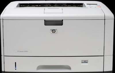 MÁY IN A3 HP LASERJET 5200