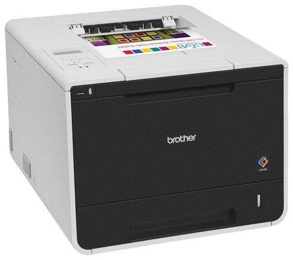 Máy in Brother HL-L8250CDN, Duplex, Network, Laser màu