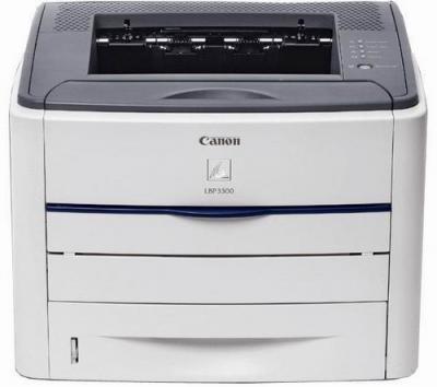 Máy in Canon LBP3300