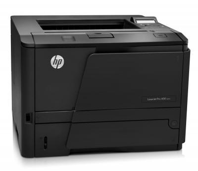 Máy in HP LaserJet Pro M401D