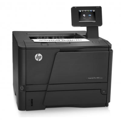 Máy in laser HP- M401DN