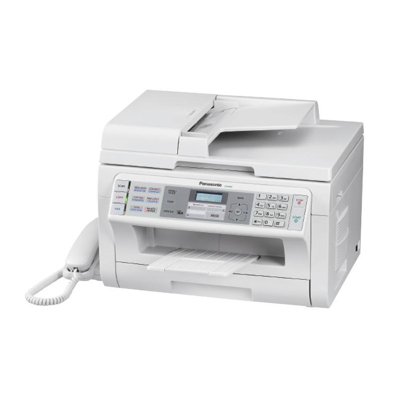 Máy in Panasonic KX-MB2085, In Scan, Copy, Fax, Tel, PC Fax, Laser trắng đen
