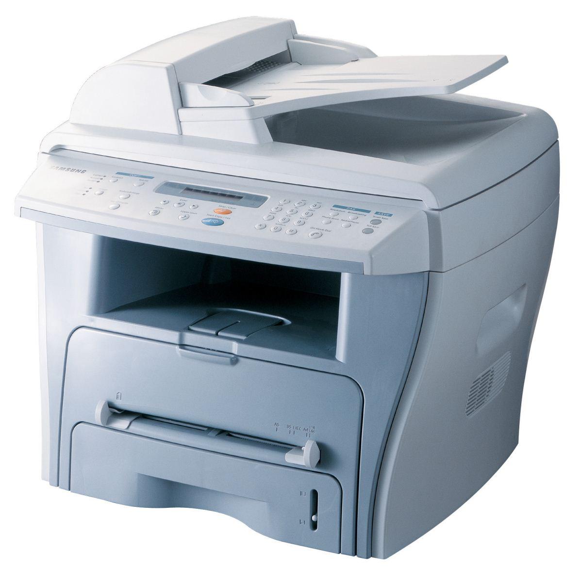 Máy in Samsung SCX 4216F, In, Scan, Copy, Fax, Laser trắng đen