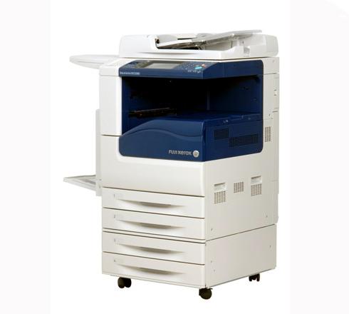 Máy photocopy Fuji Xerox DocuCentre IV C4475