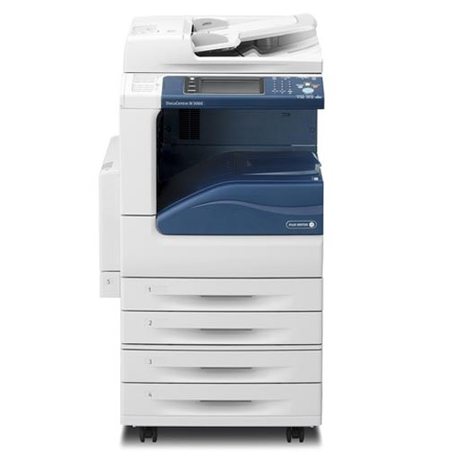 Máy Photocopy Fuji Xerox DocuCentre- IV4070CPF COPY/IN/FAX – DADF-DUPLEX