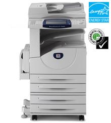Máy Photocopy Xerox DocuCentre-II 5010