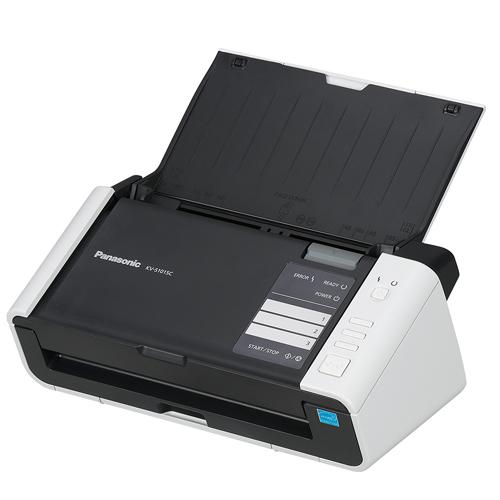 Máy Scan Panasonic KV-S1015C-X, Máy quét văn bản chuyên dụng