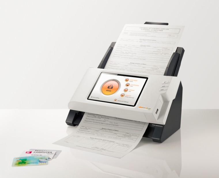 Máy scan tài liệu Plustek A150