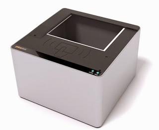 Máy scan tài liệu Plustek X100