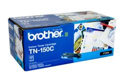 Mực in Brother TN 150 Cyan Toner Cartridge (TN-150C)