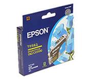 Mực in Epson T0562 Cyan Ink Cartridge