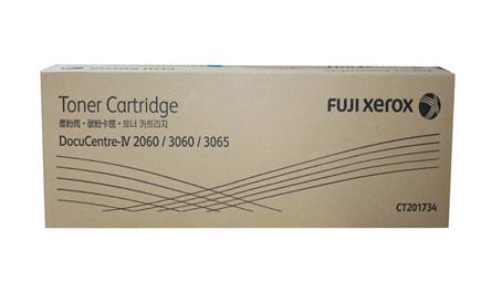Mực in Fuji Xerox DocuCentre-IV 3065/3060/2060 Black Toner (CT201734)