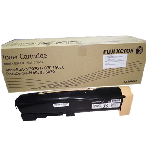 Mực in Fuji Xerox DocuCentre-IV 3070/4070/5070/ Black Toner Cartridge