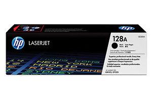 Mực in HP 128A Black LaserJet Toner Cartridge (CE320A)
