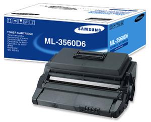 Mực in Mực Laser Samsung ML-3560D6