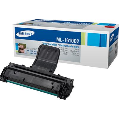 Mực in Samsung ML-1610D2 Black Toner Cartridge