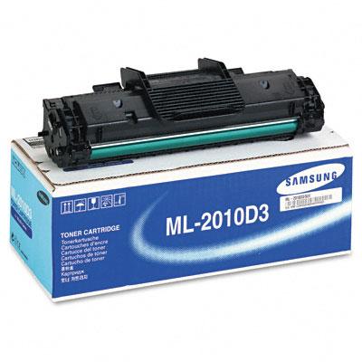 Mực in Samsung ML-2010D3 Blak Toner Cartridge