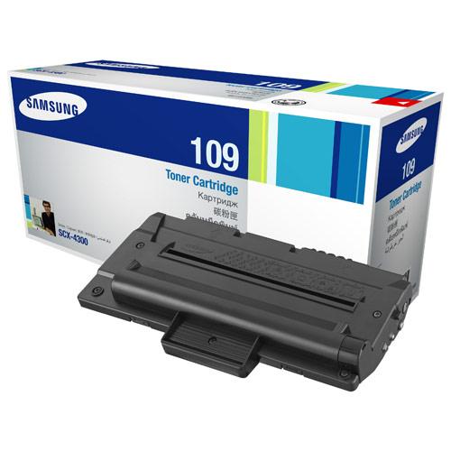 Mực in Samsung MLT D109S Black Toner Cartridge