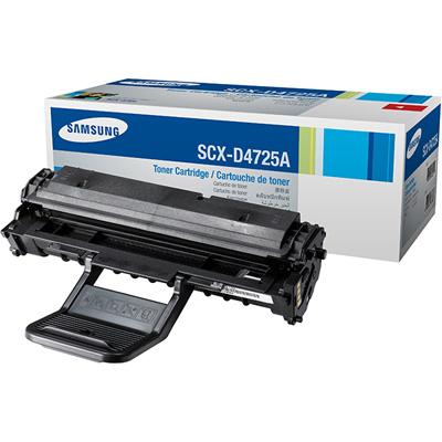 Mực in Samsung SCX D4725A Black Toner Cartridge