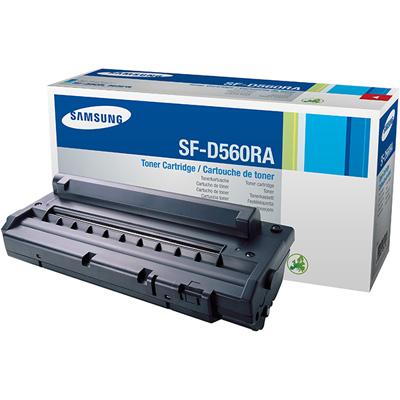 Mực in Samsung SF-D560RA Black Toner Cartridge