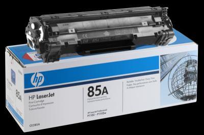 Mực máy in Hp 85A/hp P1102/ P1102W - canon LBP6000
