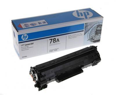 Mực máy in HP 78A/ HP 1560/1536/1566/1600/1606/M1536