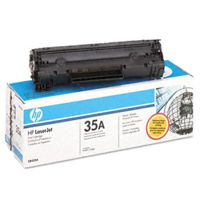Hộp mực HP 35A/ hp P1005,P1006