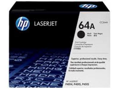 Hộp mực 64A - HP4014/4015/4515