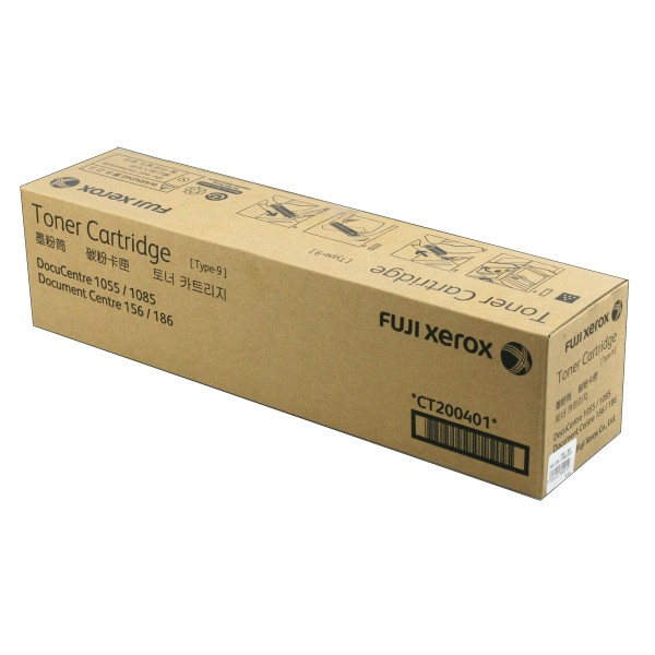 Mực Photocpy Fuji Xerox DocuCentre 156/186/1055/1085, Black Toner Cartridge (CT200401)