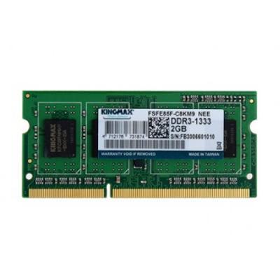 Ram laptop 2GB buss 1066/1333/1600