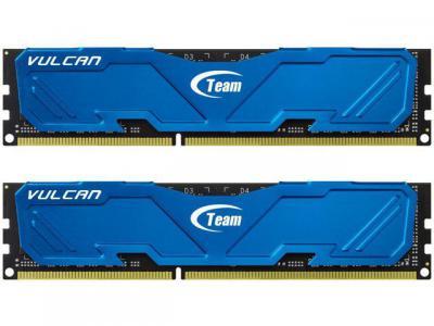 RAM Team VULCAN 4GB DDR3-1600MHz