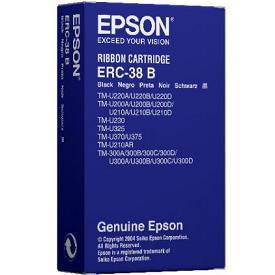 Ribbon Epson ERC 38B POS Printer Ribbon (38B chính hãng)