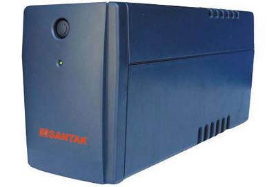 UPS 800VA SANTAK OFFLINE BLAZER 800E